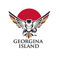 Chippewas of Georgina Island logo