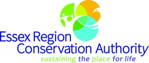 ERCA sustaining the place for life logo