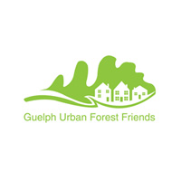 Guelph Urban Forest Friends new logo