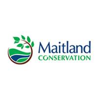 Maitland Conservation logo