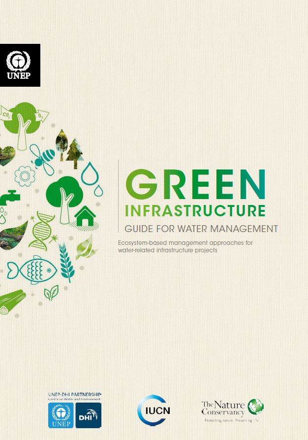 Green Infrastructure Guide for Water Management