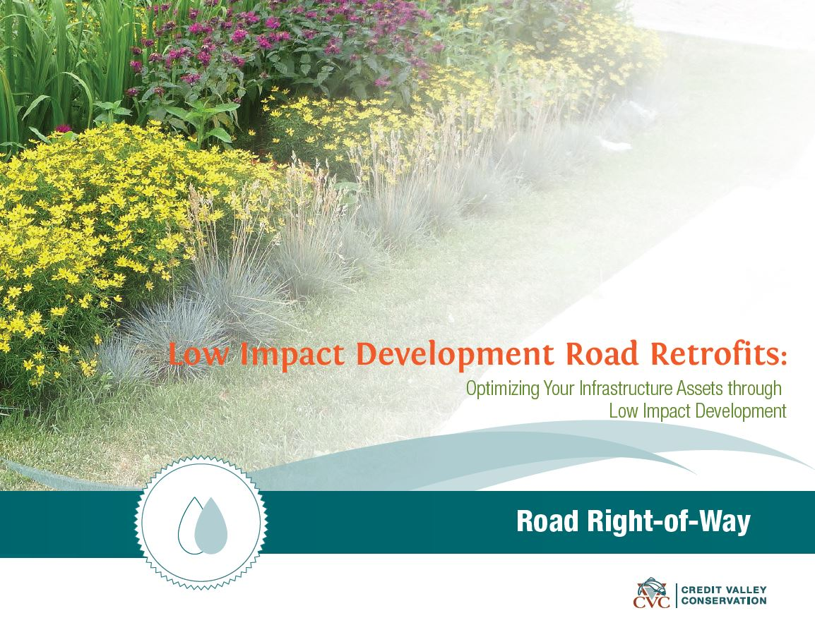 LID Road Retrofits