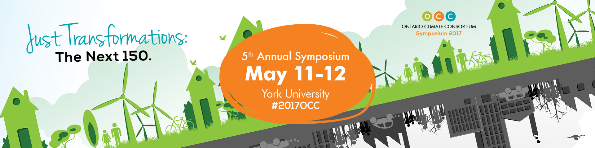The Ontario Climate Symposium: Facilitating Knowledge Exchange since 2013