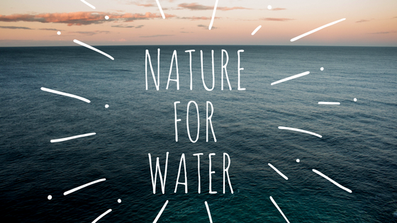 Nature for water