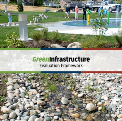 Green Infrastructure Evaluation Network
